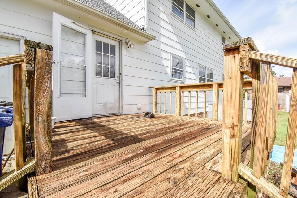 1312 Sioux Drive, Jacksonville, NC, 28540 | MLS #100135033