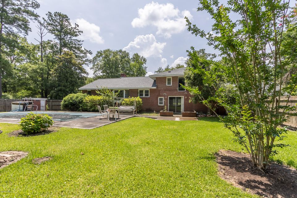 101 Marian Place, Jacksonville, NC, 28546 | MLS #100136306