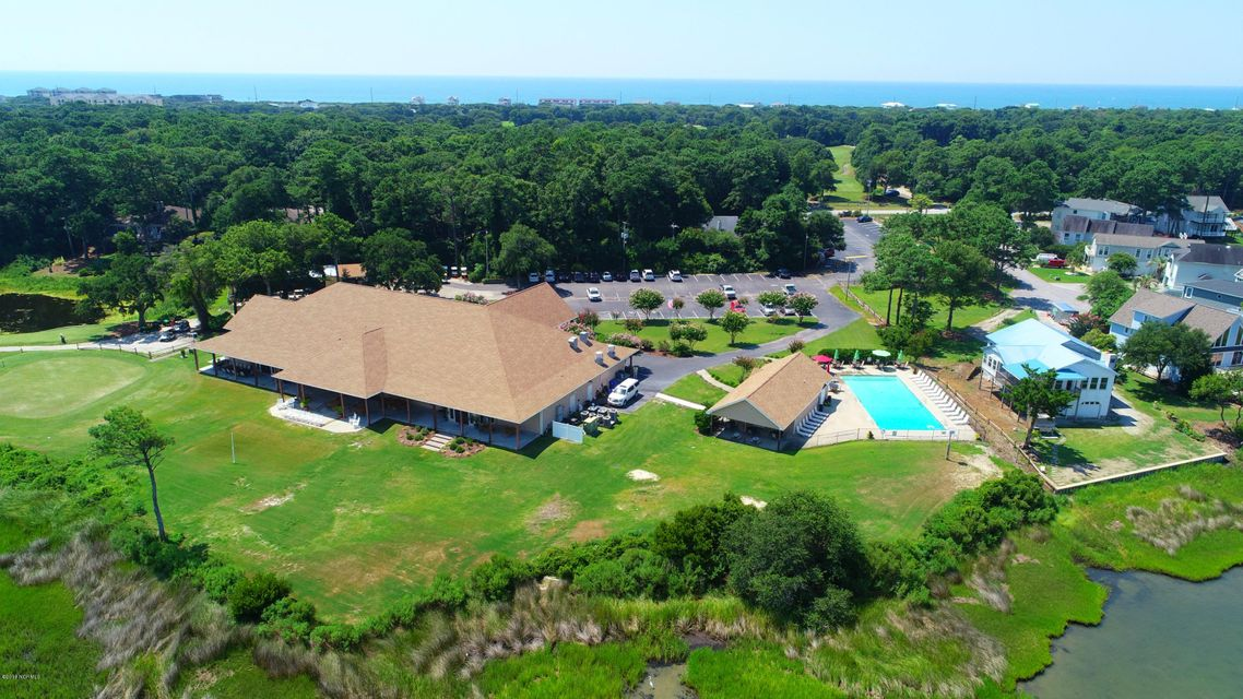 106 Hawthorne Dr Drive, Pine Knoll Shores, NC, 28512 | MLS #100136265