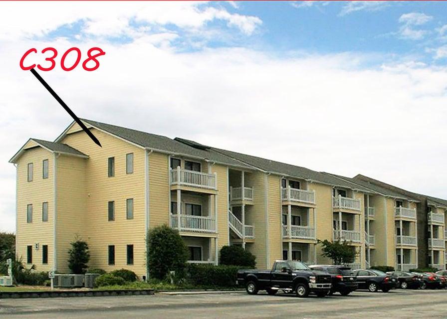 9201 Coast Guard Road #C308, Emerald Isle, NC, 28594 | MLS #100136344