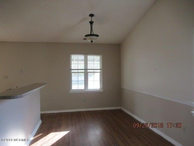 132 Wigeon Road, Jacksonville, NC, 28540 | MLS #100136360