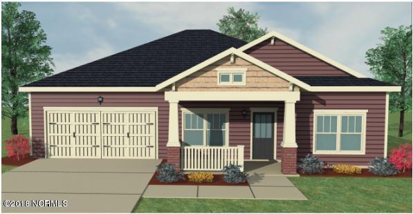 120 Farmstead Place, Jacksonville, NC, 28454   MLS #100135157