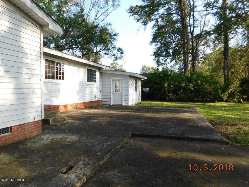 126 Bosco Drive, Jacksonville, NC, 28540 | MLS #100136461