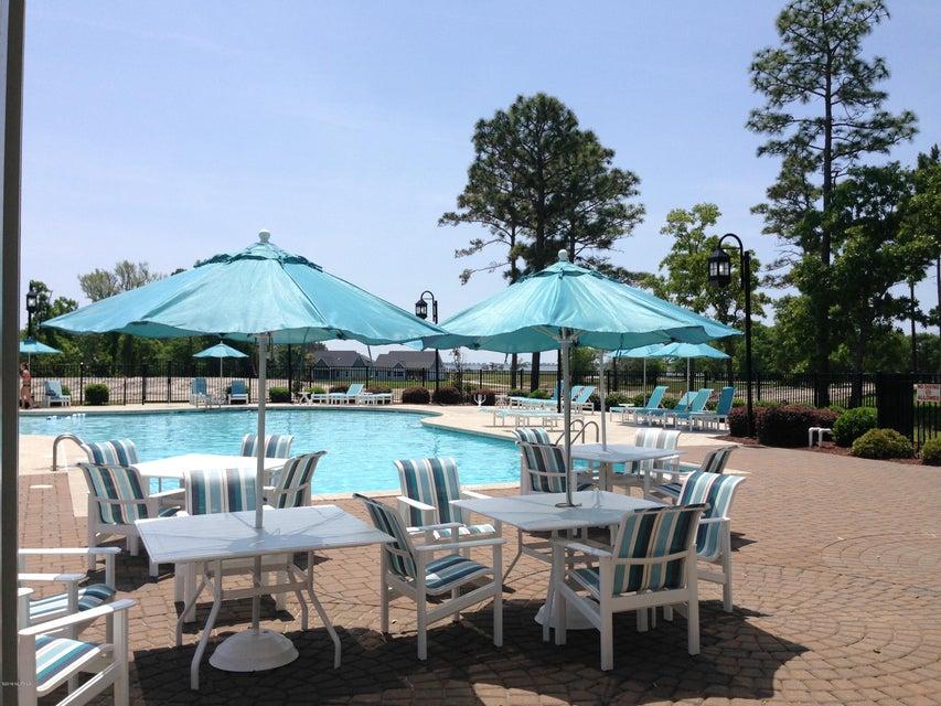 600 Lanyard Drive, Newport, NC, 28570 | MLS #100136423