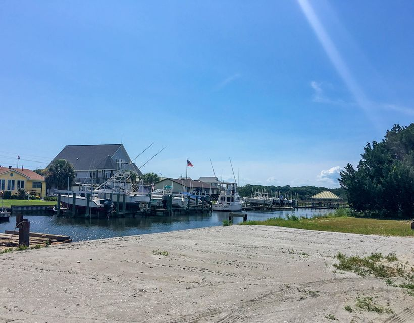 139 Sound Drive, Atlantic Beach, NC, 28512 | MLS #100131107