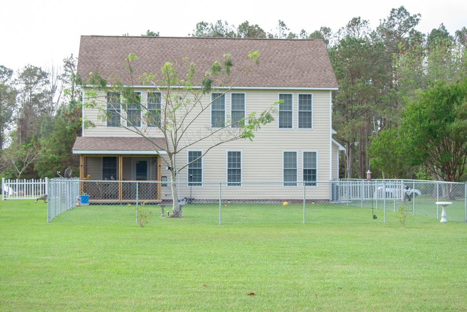 319 Silver Creek Landing Road, Swansboro, NC, 28584 | MLS #100136462