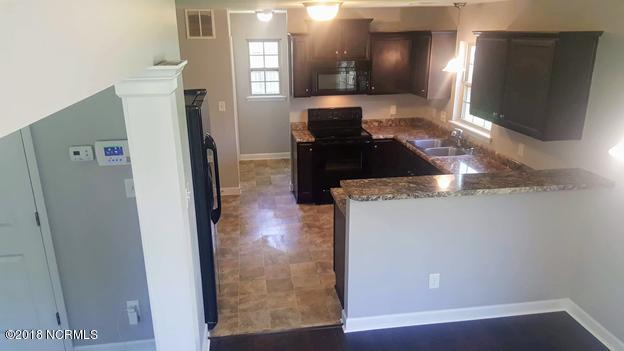 1404 Gould Road, Jacksonville, NC, 28540 | MLS #100133739