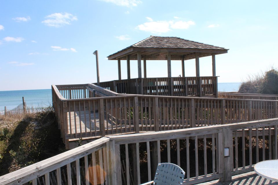 9201 Coast Guard Road #E203, Emerald Isle, NC, 28594 | MLS #100132698