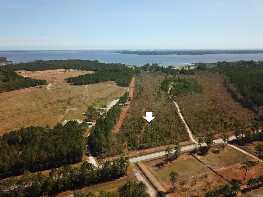 00 Old Winberry Road, Newport, NC, 28570 | MLS #100136777
