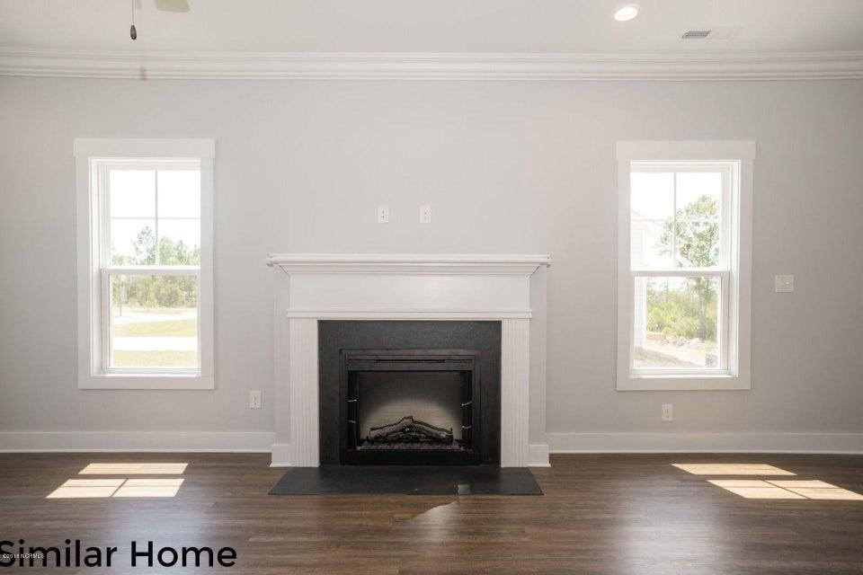 323 Holbrook Lane, Hubert, NC, 28539 | MLS #100089794