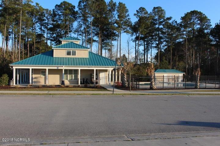 1006 Hollyfield Court, Jacksonville, NC, 28546 | MLS #100135906