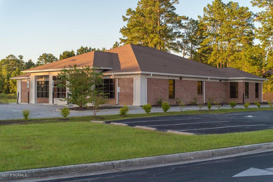 52 Office Park Drive #B, Jacksonville, NC, 28546   MLS #100136838