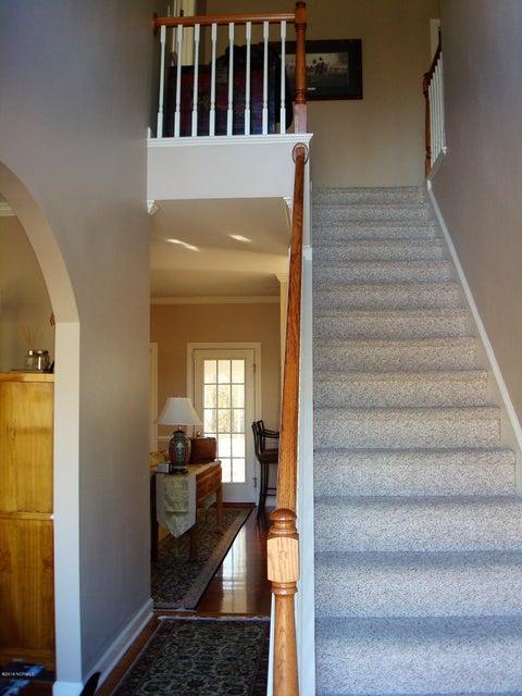 311 Limbaugh Lane, Swansboro, NC, 28584   MLS #100120109