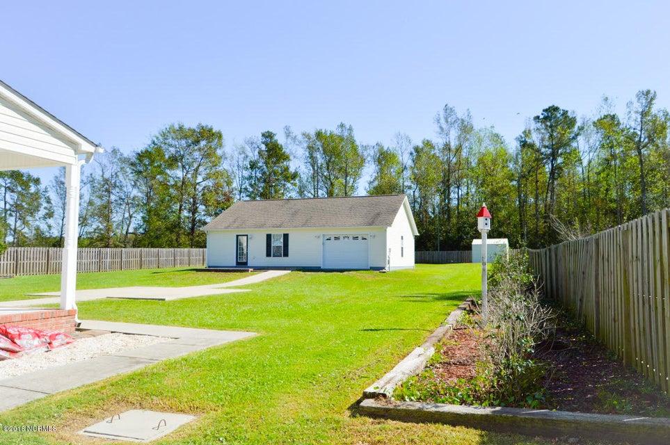 319 Howard Drive, Jacksonville, NC, 28540 | MLS #100137102