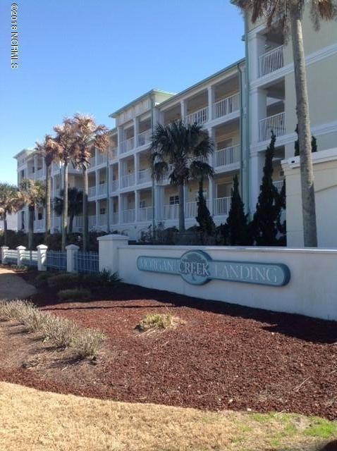 212 Old Causeway Road #309, Beaufort, NC, 28516 | MLS #100137229