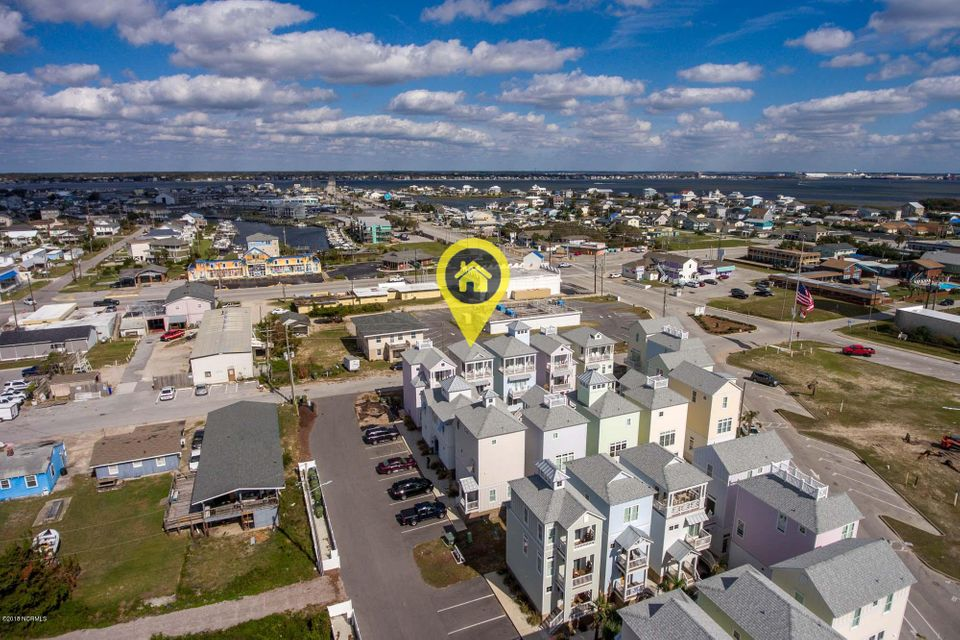107 Bogue Boulevard #L-3, Atlantic Beach, NC, 28512 | MLS #100134600