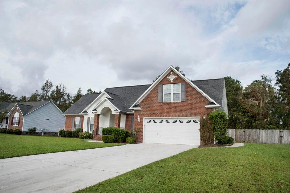 224 Newport Drive, Jacksonville, NC, 28540 | MLS #100137387