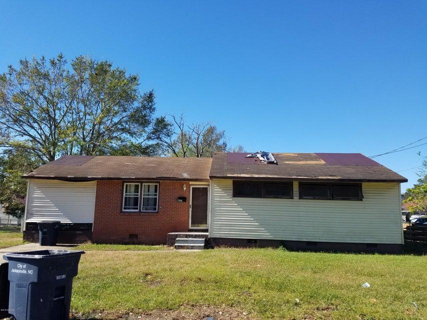 603 Henderson Drive, Jacksonville, NC, 28540 | MLS #100137396