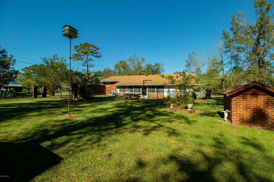 105 Melody Lane, Jacksonville, NC, 28540   MLS #100137413