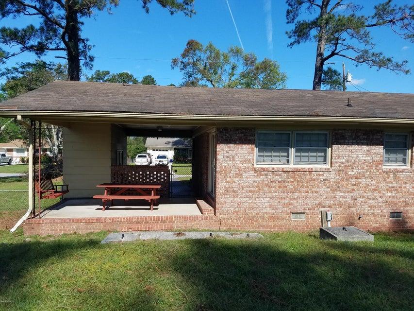 118 Oxford Drive, Jacksonville, NC, 28546 | MLS #100137441