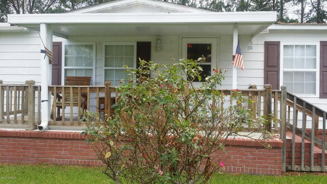 118 & 122 Daniel Drive Drive, Hubert, NC, 28539 | MLS #100137474