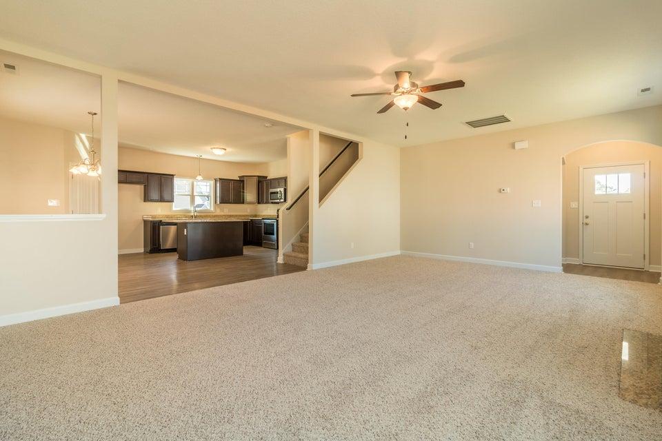 321 Adobe Lane, Jacksonville, NC, 28546 | MLS #100137583