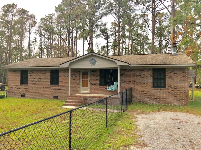416 Austin Road, Beaufort, NC, 28516 | MLS #100137680
