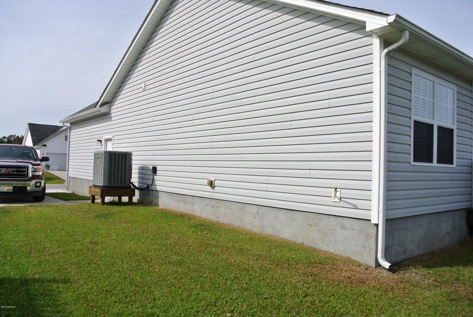 101 Anglers Way, Beaufort, NC, 28516 | MLS #100137709
