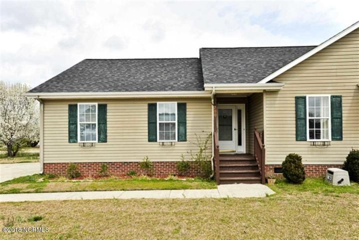 200 Cantle Court, Jacksonville, NC, 28540 | MLS #100137702
