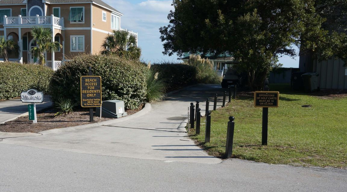 9707 Spinnaker Place, Emerald Isle, NC, 28594 | MLS #100137812