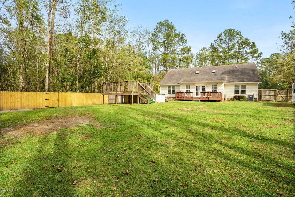 887 Pine Valley Road, Jacksonville, NC, 28546 | MLS #100137971