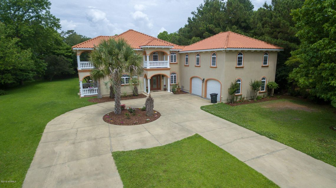 120 Gull Harbor Drive, Newport, NC, 28570 | MLS #100137862