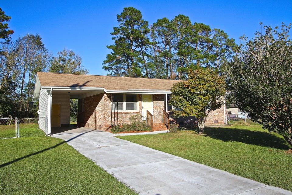 15 Yorkshire Drive, Jacksonville, NC, 28546   MLS #100137874