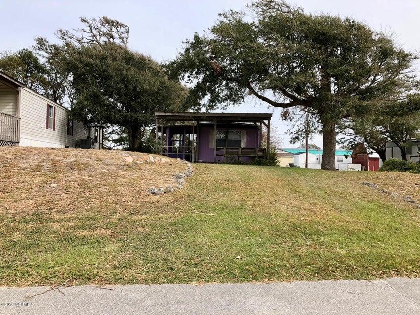 1530 Salter Path Road #4, Indian Beach, NC, 28512 | MLS #100138173