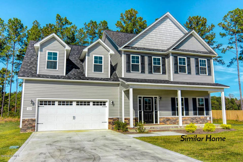 228 Holly Grove Court, Jacksonville, NC, 28540 | MLS #100137951