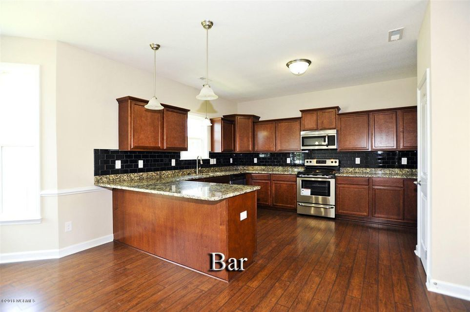 907 Courthouse Crossing #Lot 354, Jacksonville, NC, 28546 | MLS #100137962