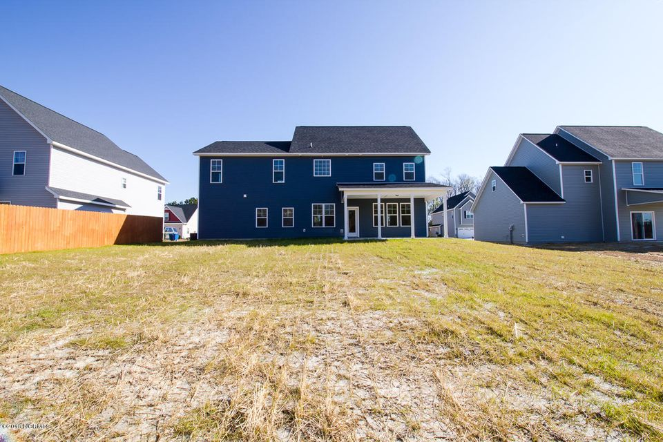 913 Courthouse Crossing, Jacksonville, NC, 28546 | MLS #100137965