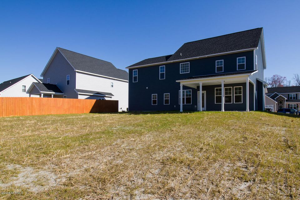 912 Courthouse Crossing, Jacksonville, NC, 28546 | MLS #100137967