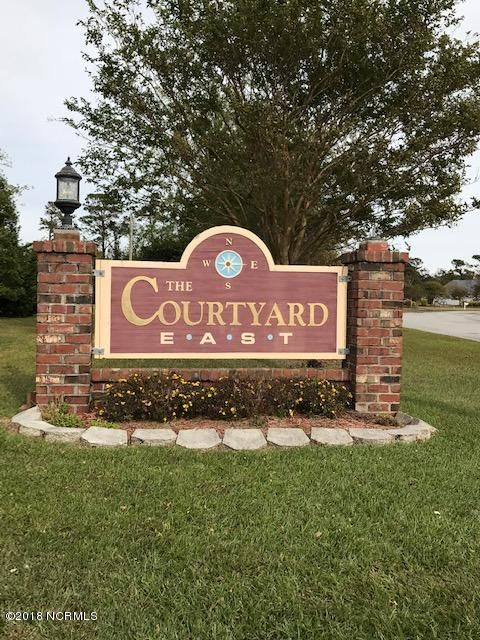202 Courtyard  #202, Beaufort, NC, 28516 | MLS #100138020