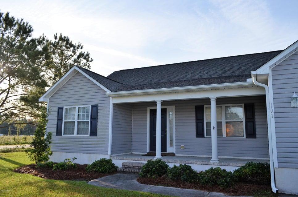 101 Noreaster Lane, Beaufort, NC, 28516 | MLS #100138063