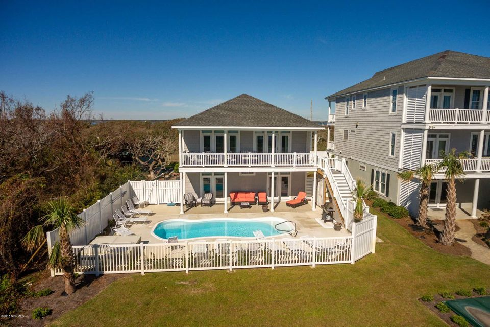 235 Frost Lane, Salter Path, NC, 28512 | MLS #100137271