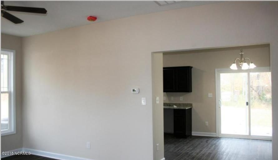 311 Adobe Lane, Jacksonville, NC, 28546 | MLS #100138302