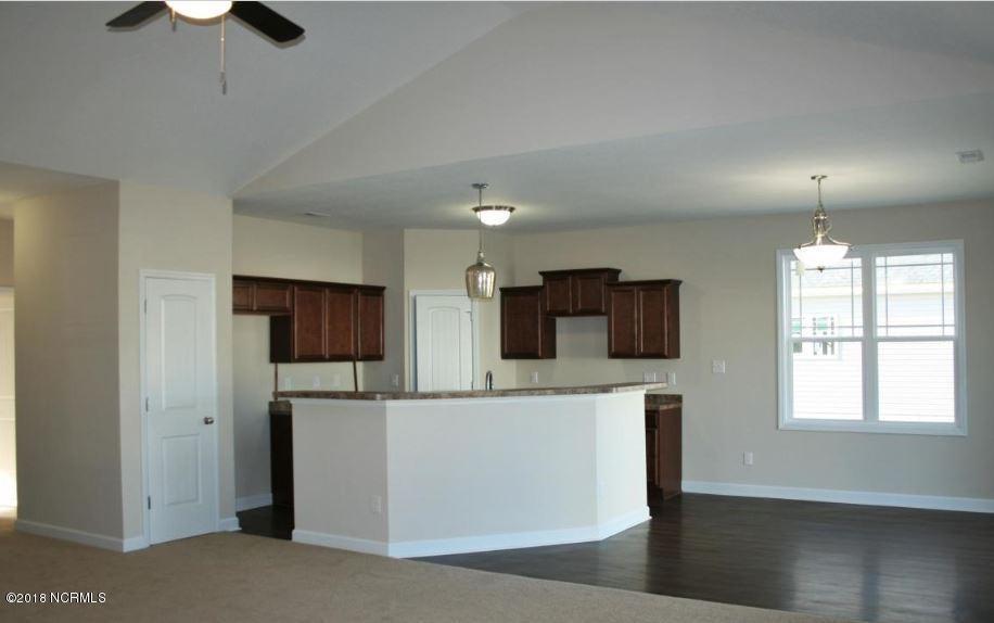 314 Adobe Lane, Jacksonville, NC, 28546 | MLS #100138292