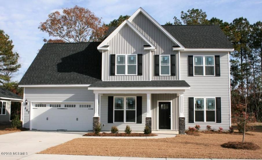 850 Wheatmill Lane, Jacksonville, NC, 28546 | MLS #100138305