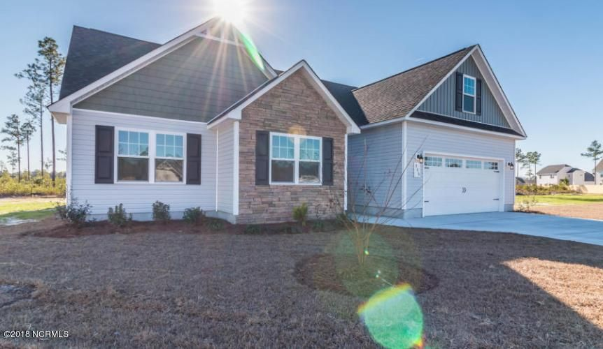 230 Holly Grove Court, Jacksonville, NC, 28540 | MLS #100138653