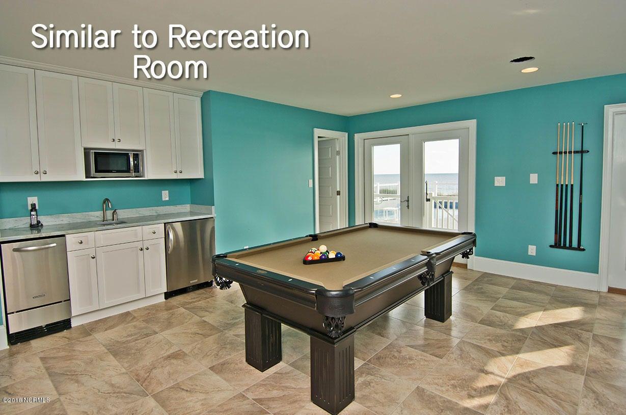 4803 Ocean Drive, Emerald Isle, NC, 28594 | MLS #100118437