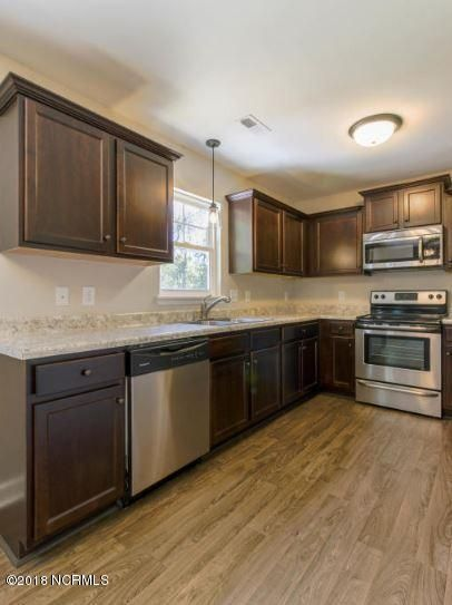 226 Holly Grove Court, Jacksonville, NC, 28540 | MLS #100138650