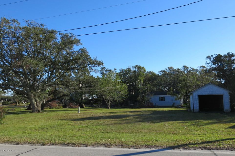 2562 Lennoxville Road, Beaufort, NC, 28516 | MLS #100138525