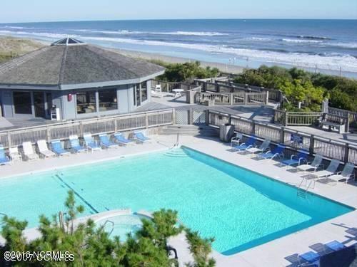 9201 Coast Guard Road #E301, Emerald Isle, NC, 28594 | MLS #100138845