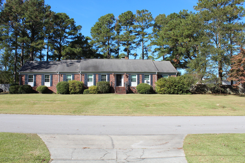 1224 Greenway Court, Jacksonville, NC, 28546 | MLS #100138527
